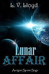 Lunar Affair (English Edition)