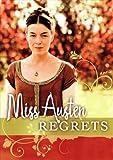 Miss Austen Regrets poster Movie 27x 40pollici–69cm x 102cm Samuel Roukin Olivia Williams GRETA scacchi Imogen Poots Phyllida diritto PIP Torrens