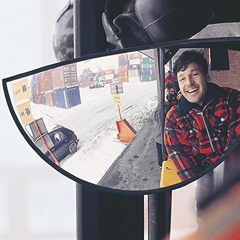 Master Plus Acrylic Fork Lift Truck Mirror