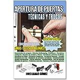Apertura de Puertas - Tecnicas y Trucos (Libro de cerrajeria)