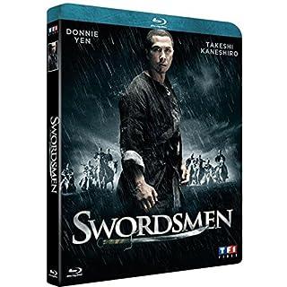 Swordsmen [Blu-ray] (B00AG8HTPU) | Amazon price tracker / tracking, Amazon price history charts, Amazon price watches, Amazon price drop alerts