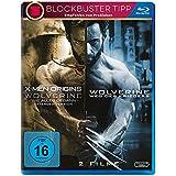 Wolverine 1&2