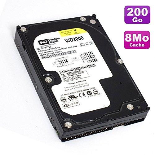 disque-dur-200go-ide-ata-35-western-digital-wd2000jb-caviar-se-7200rpm-8mo