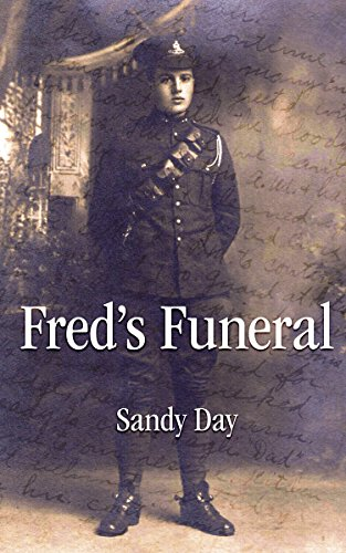 Fred's Funeral by [Day, Sandy]