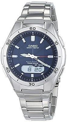 Reloj Casio para Hombre WVA-M640D-2AER de Casio