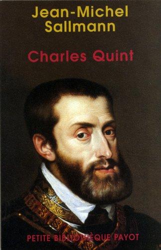 Charles Quint : L'Empire éphémère