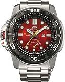 Orient # SEL06001H da uomo in acciaio INOX m-force Beast Diver potenza riserva orologio automatico