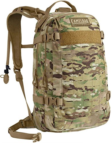 Camelbak HAWG Military Hydration Pack by Camelbak