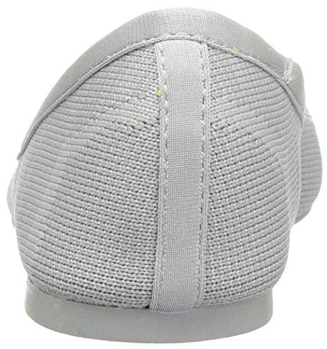 Skechers Cleo - Blitz Damen Spitz Textile Wohnungen Grey