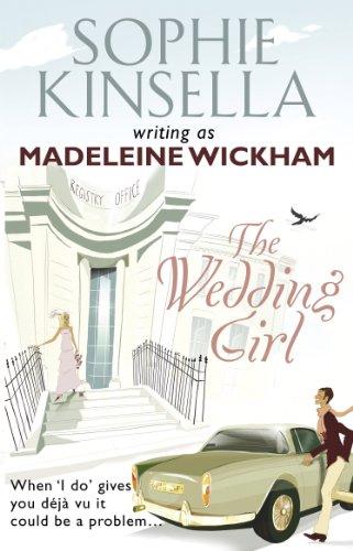 The Wedding Girl (Hot Girls Classic)