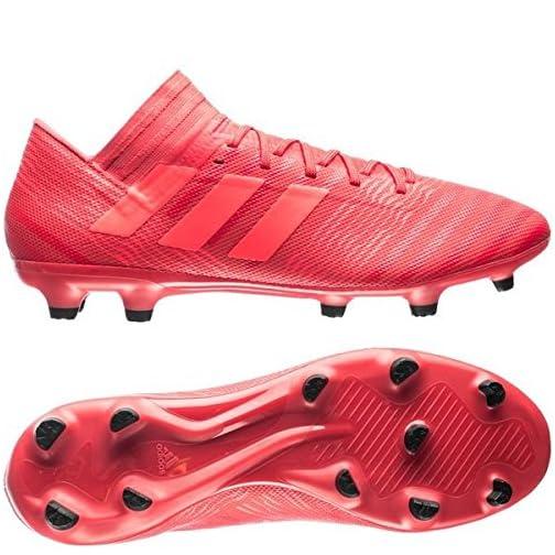 premium selection fa1d7 f6b17 adidas Nemeziz 73 Fg, Scarpe per Allenamento Calcio Uomo