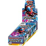 Japanese Pokemon Card Game Spiral Force 1st Edition Booster Box [Toy] (japan import)