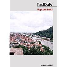 TestDaF: Tipps und Tricks