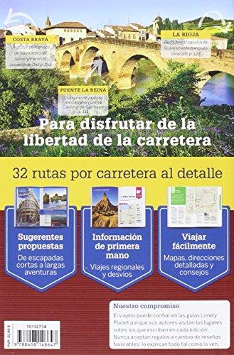 En ruta por España y Portugal 1 (Guías En ruta Lonely Planet) 1