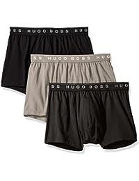 BOSS HUGO BOSS Men's Trunk 3p Us Co 10145963 01