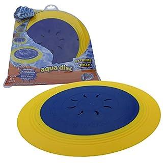 Aquadisc Underwater Frisbee