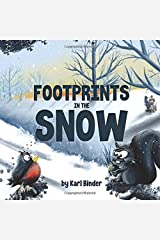 Footprints in the Snow Paperback