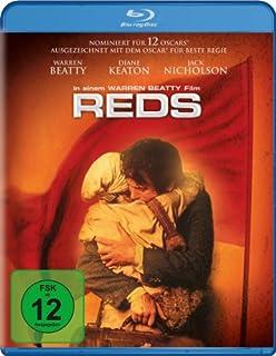 Reds [Blu-ray]