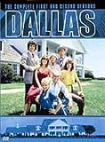 Dallas: Seasons 1 And 2 (5 Dvd) [Edizione: Regno Unito] [Edizione: Regno Unito]