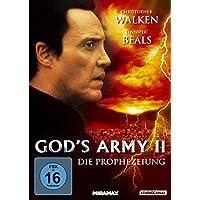 God's Army II - Die Prophezeihung