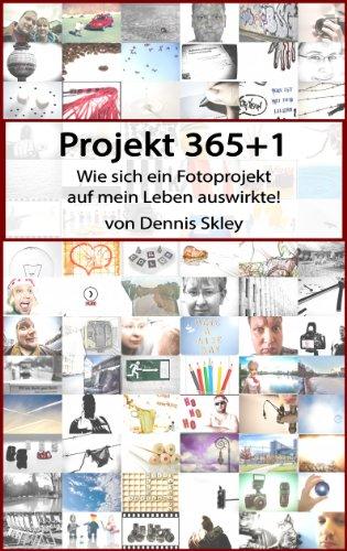 Projekt 365+1 | Wie sich ein Fotoprojekt auf mein Leben auswirkte!