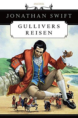 Gullivers Reisen (Anaconda Jugendbuchklassiker)