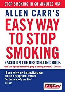 Allen Carr -  Easy Way To Stop Smoking