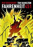Fahrenheit 451 - Casterman - 15/05/2010