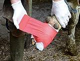 Vli-Vet Bandage - Klauenverband / Tierverband 10cm x 4,5cm (Blau)