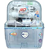 [Sponsored]R.k. Aqua Fresh India AZ-14 Stage Transparent Storage Ro Uv Uf Minerals Ro Water Purifier