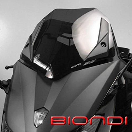8010326 KIT CUPOLINO Fume' Scuro YAMAHA T-Max 530 cc. usato  Spedito ovunque in Italia