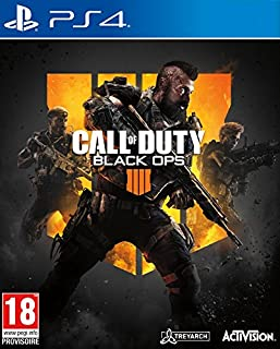 Call of Duty: Black Ops 4 + Calling Card - Exclusivité Amazon (B07BBW1CCR) | Amazon price tracker / tracking, Amazon price history charts, Amazon price watches, Amazon price drop alerts