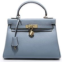 Primo strato in pelle borsa da donna borsa a tracolla Messenger Bag Multiuso MC ta-8030