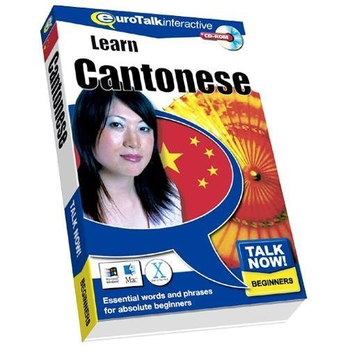 Talk Now! Learn Cantonese: Essential Words and Phrases for Absolute Beginners por EuroTalk Ltd.