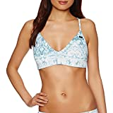 Roxy Bikini PRT Softly Love RV Athletic Tri Bikini T