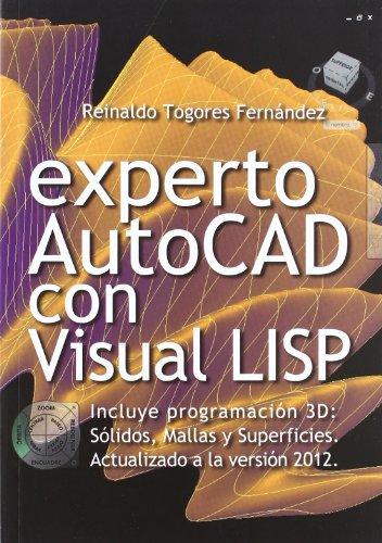 Experto autocad con visual lisp