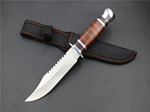 REGULUS KNIFE Couteau de Survie Couteau de Travail Structure K3021