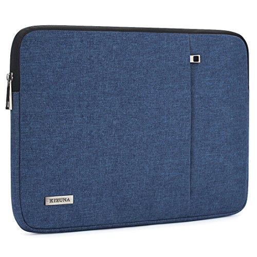 KIZUNA Laptop Hülle Tasche 14 Zoll Sleeve Case Schutzhülle Wasserfest Laptophülle Notebooktasche für 14