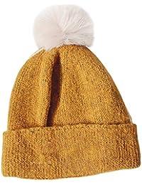 e754c2755a785 Amazon.es  gorros de lana con pompon - 4108416031  Ropa