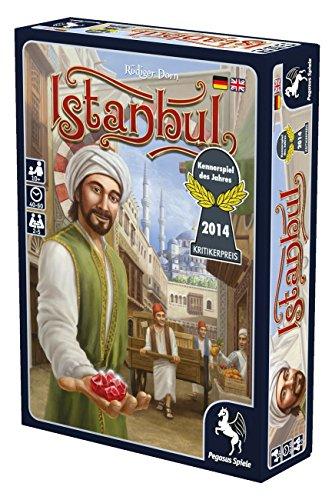 Pegasus-Spiele-55115G-Istanbul-Kennerspiel