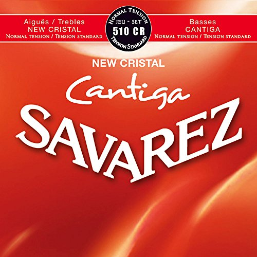 Savarez 656277 - 510CR Tensión normal