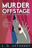 Murder Offstage by L.B. Hathaway