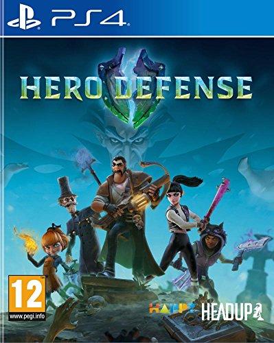 Hero Defense PS4