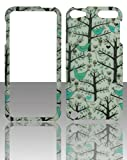 Die besten GENERIC Ipod Case 5. Generationen - 2D Vogel Baum Design Apple iPod Touch 55 Bewertungen