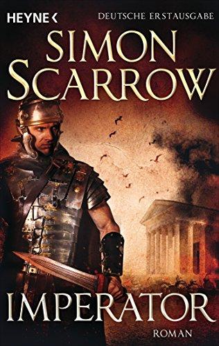 Scarrow, Simon: Imperator