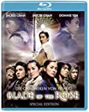 Blade of the Rose [Blu-ray] [Special Edition] - Donnie Yen, Edison Chen, Charlene Choi, Gillian Chung, Jackie Chan