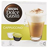 Product Image of Nescafé Dolce Gusto Cappuccino, Pack of 3 (Total 48...