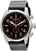 Akribos AK705SSB - Reloj para hombres de Akribos