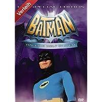 Batman - Hält die Welt in Atem