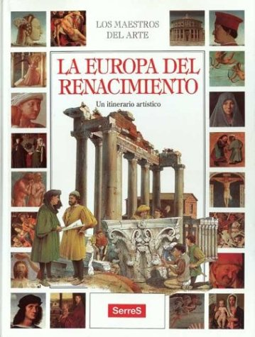 La europa del reacimiento/Europe in the Renaissance par LUCIA CORRAIN